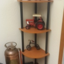 Small Antique toys $2.00 each Fire Extinguisher  $20.00