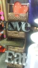 Love $2.00 / Arrow $2.00