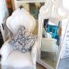 Chair $60.00 / Mirror $25.00