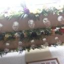 Hanging Jar Lights 4 x 10