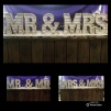 """14""""x 11 1/2"""" Letters, $40.00 for set"""
